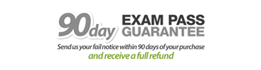 90 Day Money Back Guarantee On Our Real Estate Exam Prep