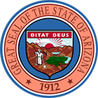 Arizona Real Estate Exam Prep State Seal