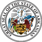 Arkansas Real Estate Exam Prep  State Seal