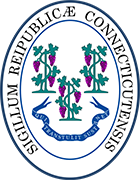 Connecticut State Broker Real Estate Exam State Seal