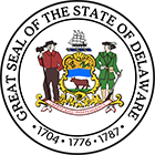 Delaware State Broker Real Estate Exam State Seal