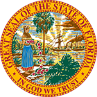 Florida State Broker Real Estate Exam State Seal