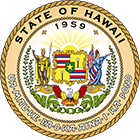 Hawaii Real Estate Broker Exam Prep Guide State Seal