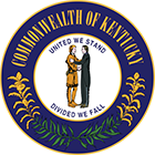 Kentucky State Broker Real Estate Exam State Seal
