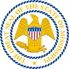 Mississippi State Broker Real Estate Exam State Seal