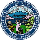 Nebraska State Broker Real Estate Exam State Seal