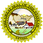 Nevada Real Estate Exam Prep State Seal