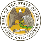 New Mexico Broker Real Estate Exam State Seal