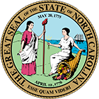 North Carolina Real Estate Exam Prep State Seal