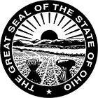 Ohio Real Estate Exam Prep State Seal