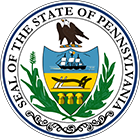 Pennsylvania State Real Estate Exam State Seal
