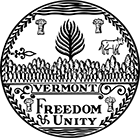 Vermont Real Estate Exam Prep State Seal