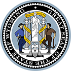Wyoming Real Estate Exam Prep State Seal